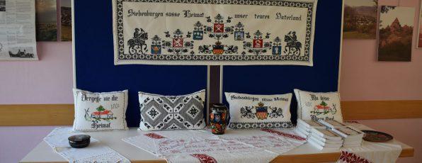 ABGESAGT: Hundertbüchler Treffen 2021 auf Schloß Horneck