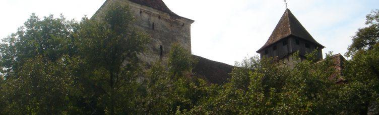 Baufortschritt: Sanierung der Kirchendächer